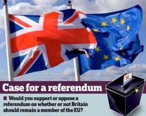 EU referendum 2