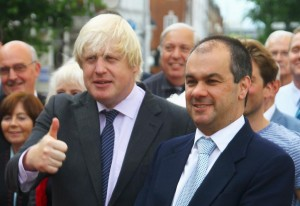 Boris thumbsup