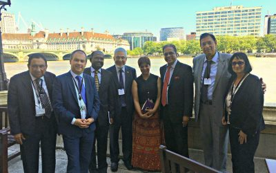 Promoting strong trade links to India post-Brexit