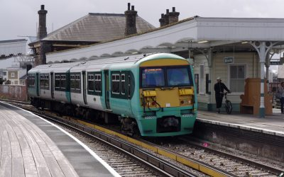 Southern Rail & the unions