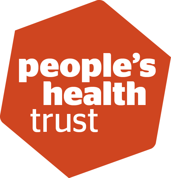 People's Health Trust funding  Scully39;s Blogspot