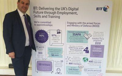 Delivering the UK's Digital Future