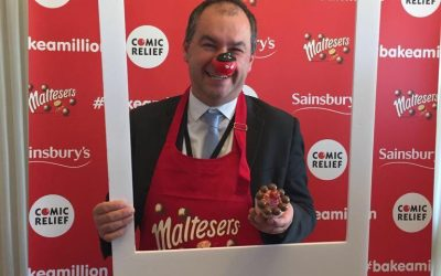 'Bake a Million' Competition