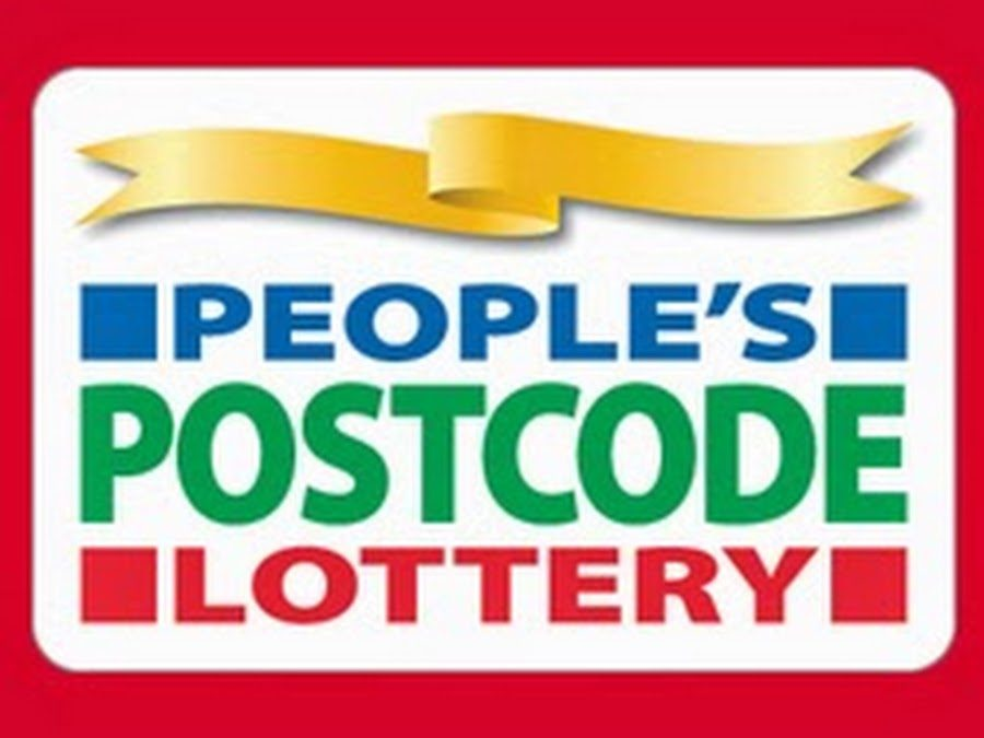 People's Postcode Lottery funding for local charities