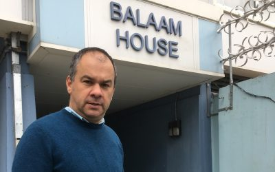 Looking at issues with Balaam House