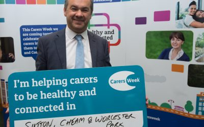 Supporting Carers Week 2018