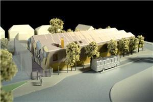 Sutton Life Centre Forced Through