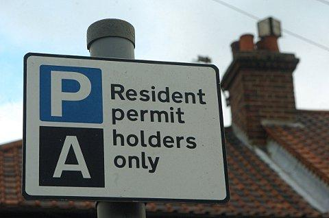Emissions-based parking charges proposed
