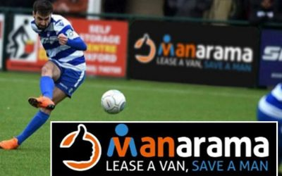 Rebranded MANarama National League kicks off life-saving partnership with Prostate Cancer UK