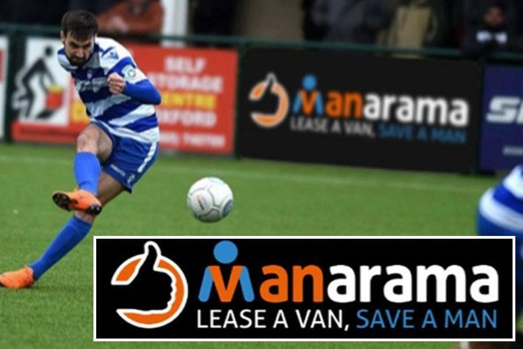 Rebranded MANarama National League kicks off life-saving partnership with Prostate Cancer UK