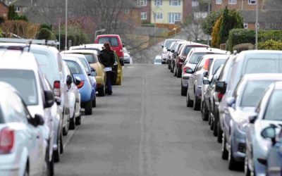 Sutton Council Consultation for Controlled Parking Zones
