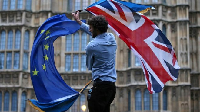 Getting Brexit back on track