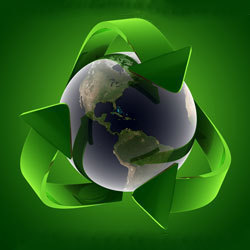 Pledge No. 9 – Rewarding Residents Who Recycle